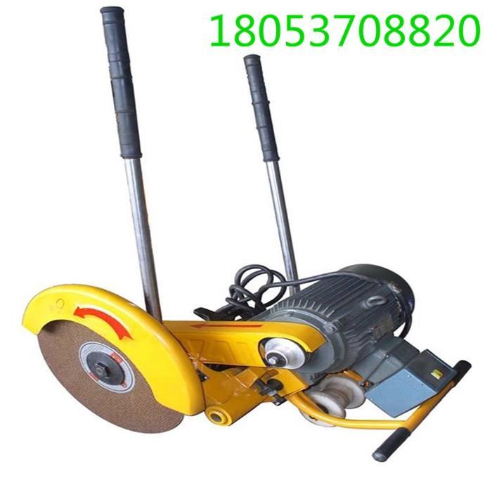 鐵路DQG-3型電動切軌機DQG-3鋸軌機道用電動鋸軌機現貨