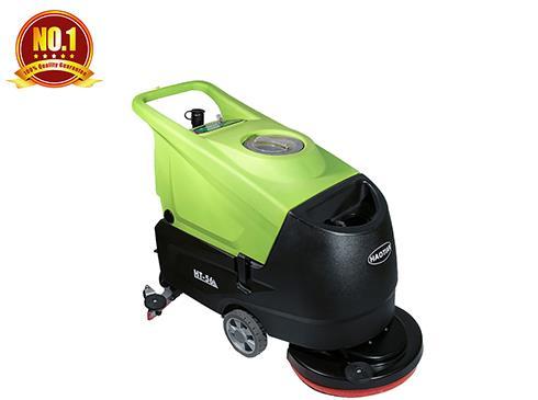 必威体育官网登陆皓天HT-56手推式洗地机全自动洗地机