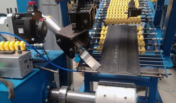 超聲波橡膠切割機供應 泰速爾