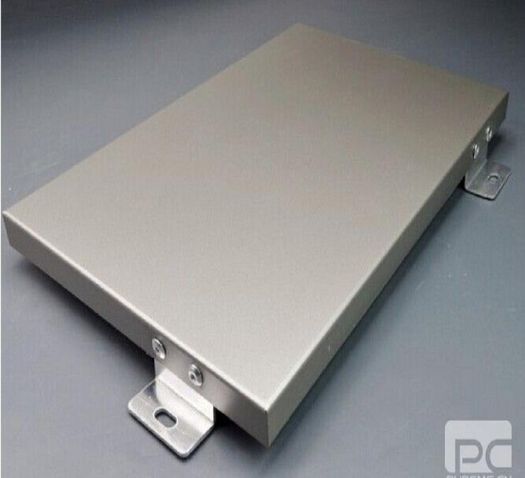 鋁單板廠家 江北地區鋁單板