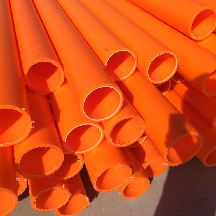 廠家供應 160mpp電力管 防腐蝕耐高溫 大量現貨