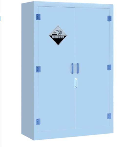 广州酸碱柜试剂柜pp安全存放柜腐蚀性化学品柜