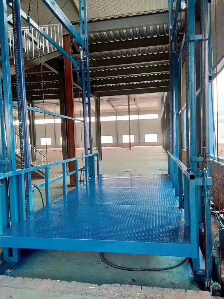 忻州市车间货梯专业服务人员