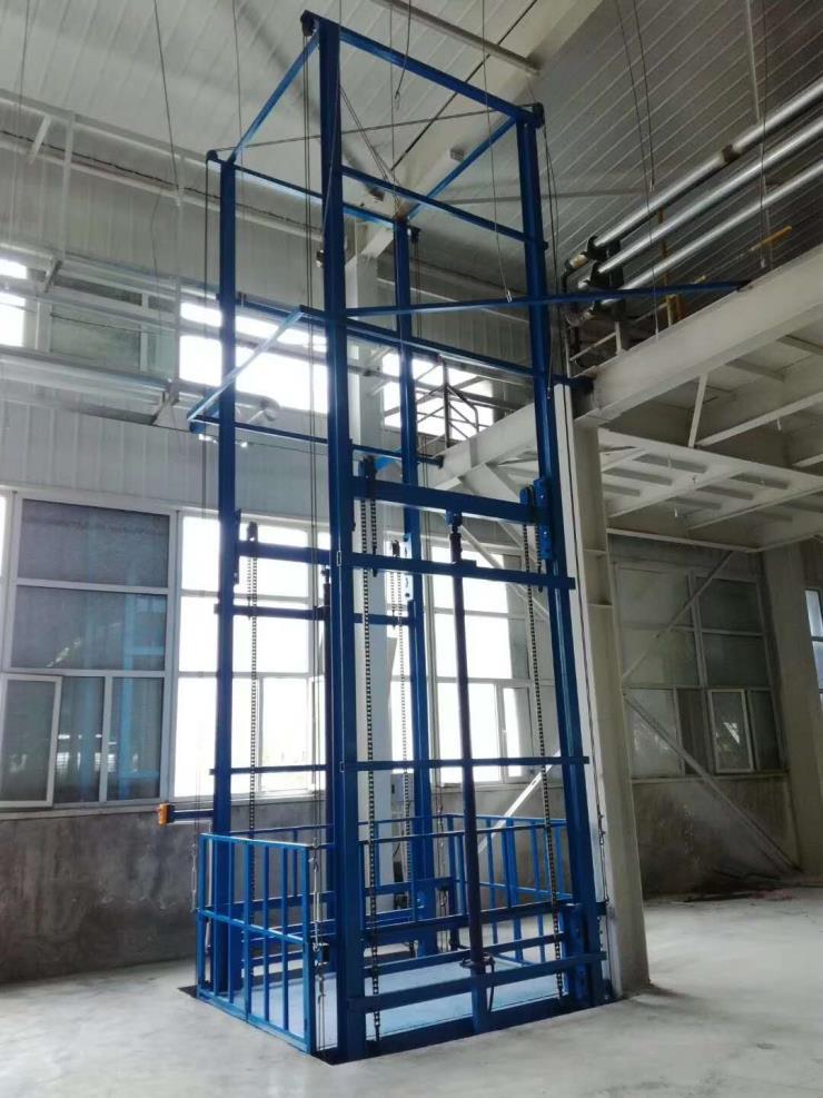 安阳市车间货梯专业服务团队