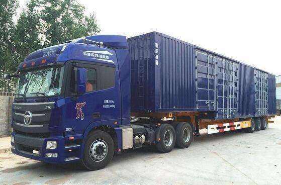 济南到安徽省淮南市物流公司直达往返