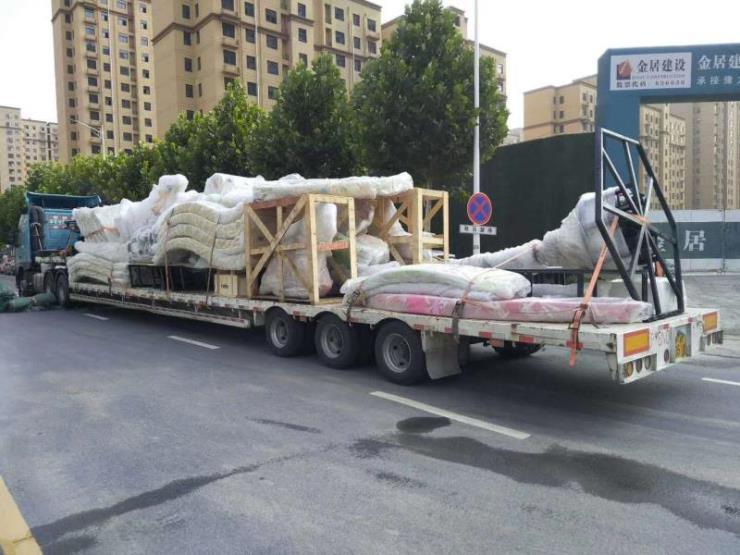 枣庄到合肥市物流运输16726384777
