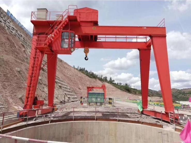 河南省欧式起重机生产厂家