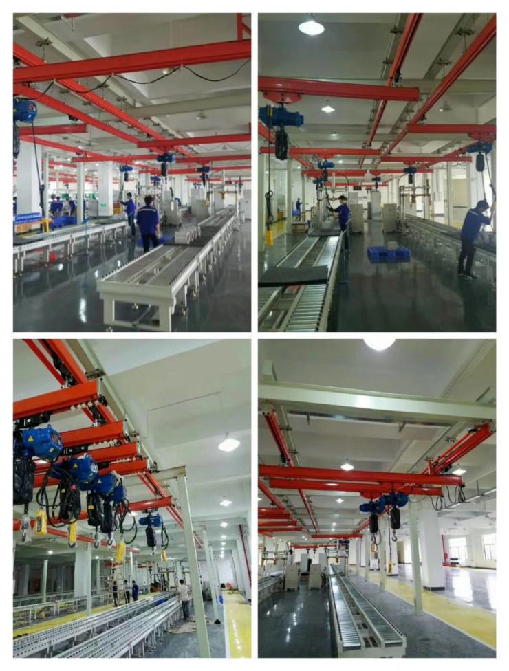 安阳市定柱式悬臂吊专业生产厂家