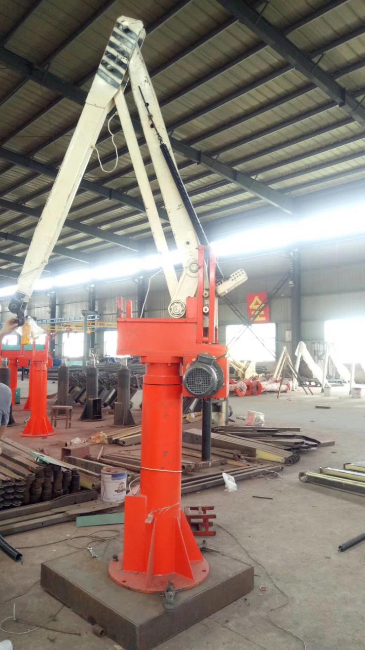 南京市移动式平衡吊安装团队