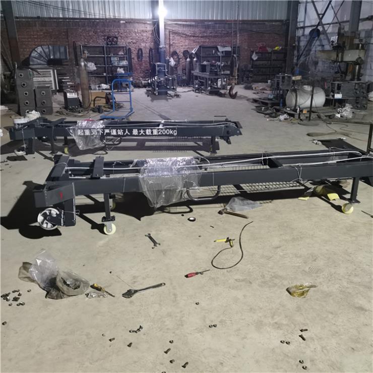 鄂州工地上砖机维修与使用
