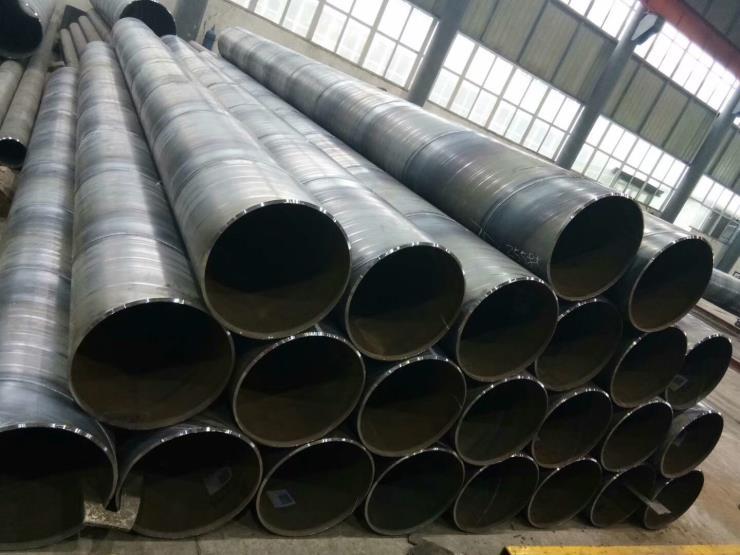德惠89*6保溫螺旋鋼管生產廠家