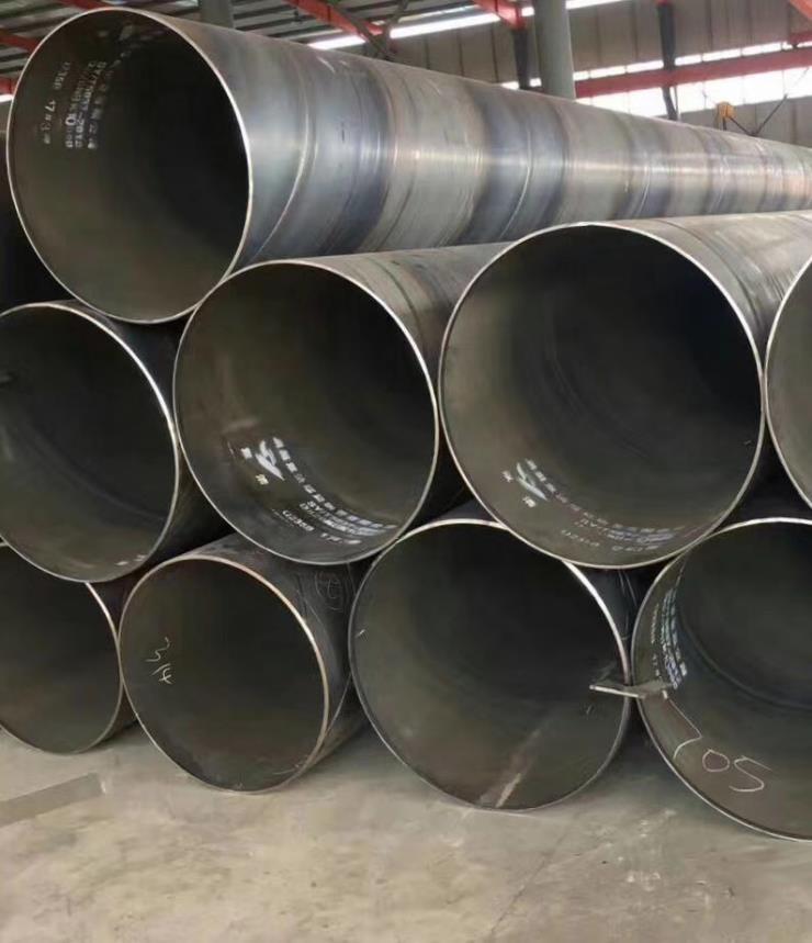 寬城區180*8保溫螺旋鋼管廠家零售價