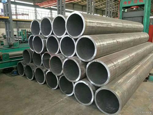 郊区Q345B无缝钢管生产厂家