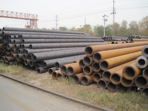 吉利区Q345B无缝钢管价格