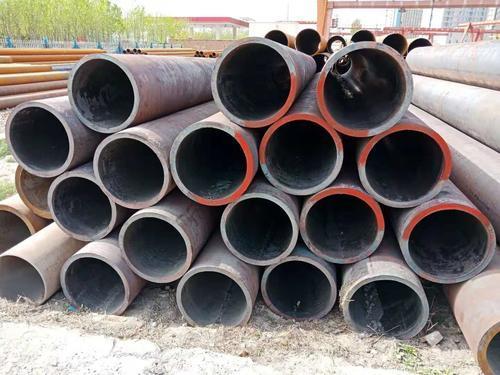 德安县Q345B无缝钢管规格