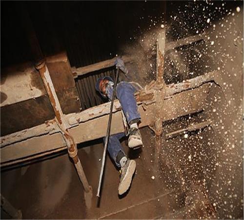 绿春县烟囱涂刷航标色环公司多少钱
