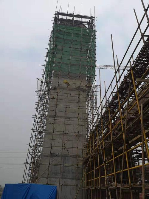 荷塘区烟囱爬梯平台拆装公司工程报价