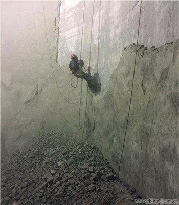 绿春县高空除锈喷漆防腐公司施工方案