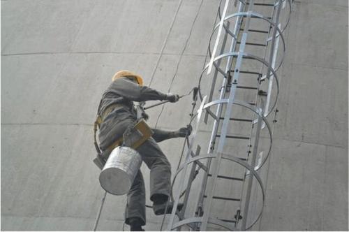 熄焦塔除銹刷漆防腐多少錢一平方米
