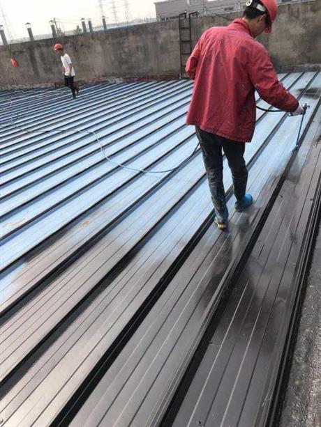 彩鋼瓦廠房外壁翻新多少錢一平方米
