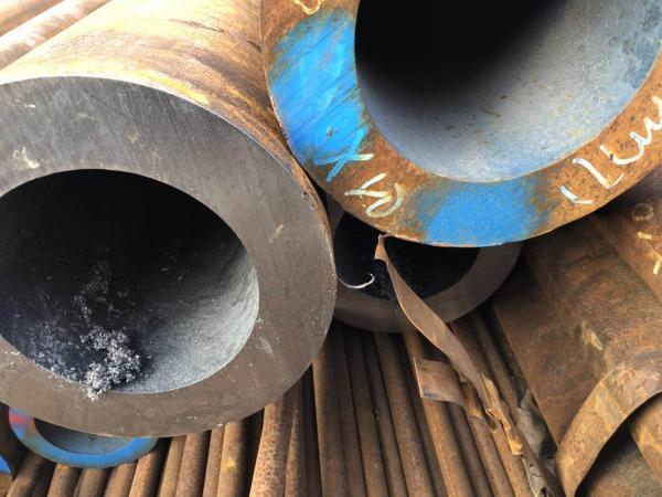 上海35crmnsi合金管厂家