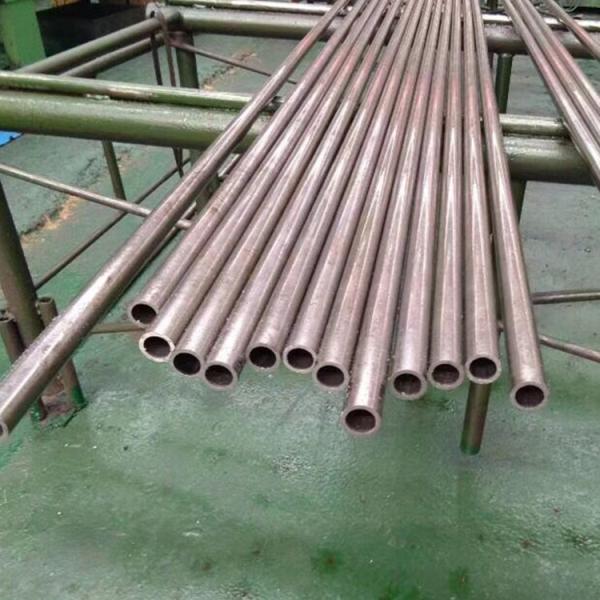 南充厂家现货直销 精密光亮钢管外径20-219 壁厚1-20正负5丝材质齐全