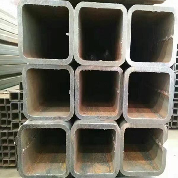 容城县直角方管规格 直角钢管供应