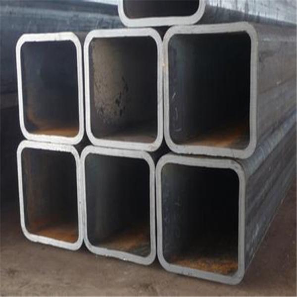 唐县直角方管厂 直角钢管供应