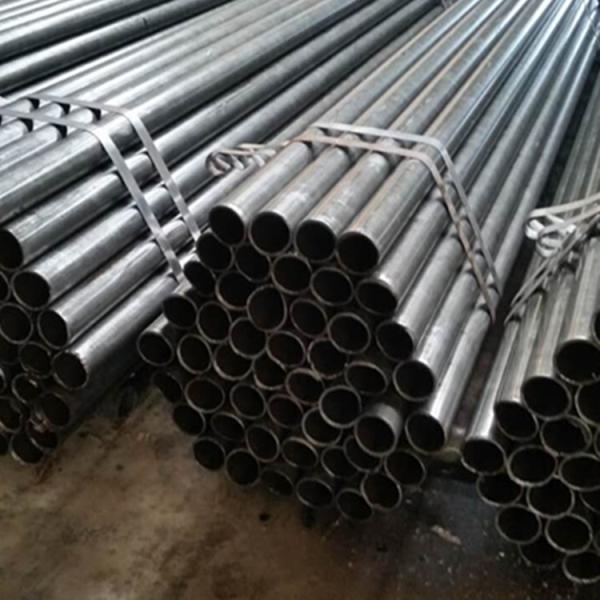 达州厂家现货直销 精密光亮钢管外径20-219 壁厚1-20正负5丝材质齐全
