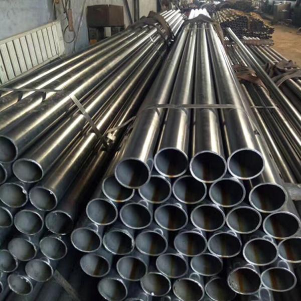 宜春厂家现货直销 精密光亮钢管外径20-219 壁厚1-20正负5丝材质齐全