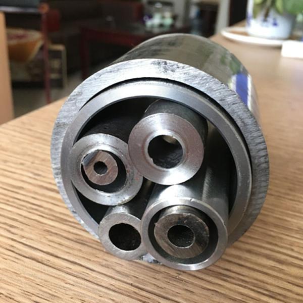 渭南厂家现货直销 精密光亮钢管外径20-219 壁厚1-20正负5丝材质齐全