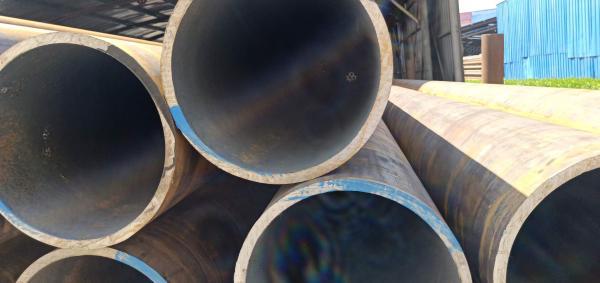 林甸县包钢无缝钢管锅炉管价格