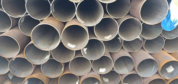 任县包钢厚壁无缝钢管价格出厂价