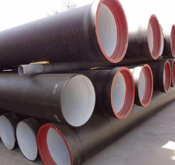 石河子球墨鑄鐵給水管 廠全國發貨