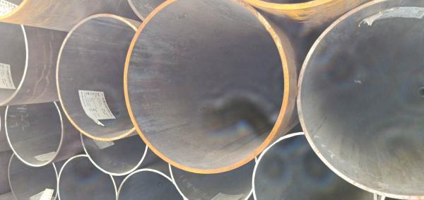 500*20供暖保溫無縫鋼管價格