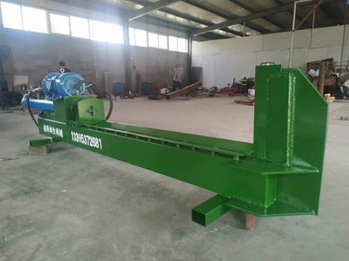 西安标准型劈柴机质量保证