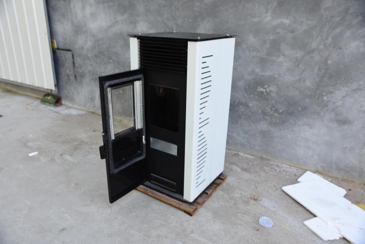 林甸县新型颗粒取暖炉市场