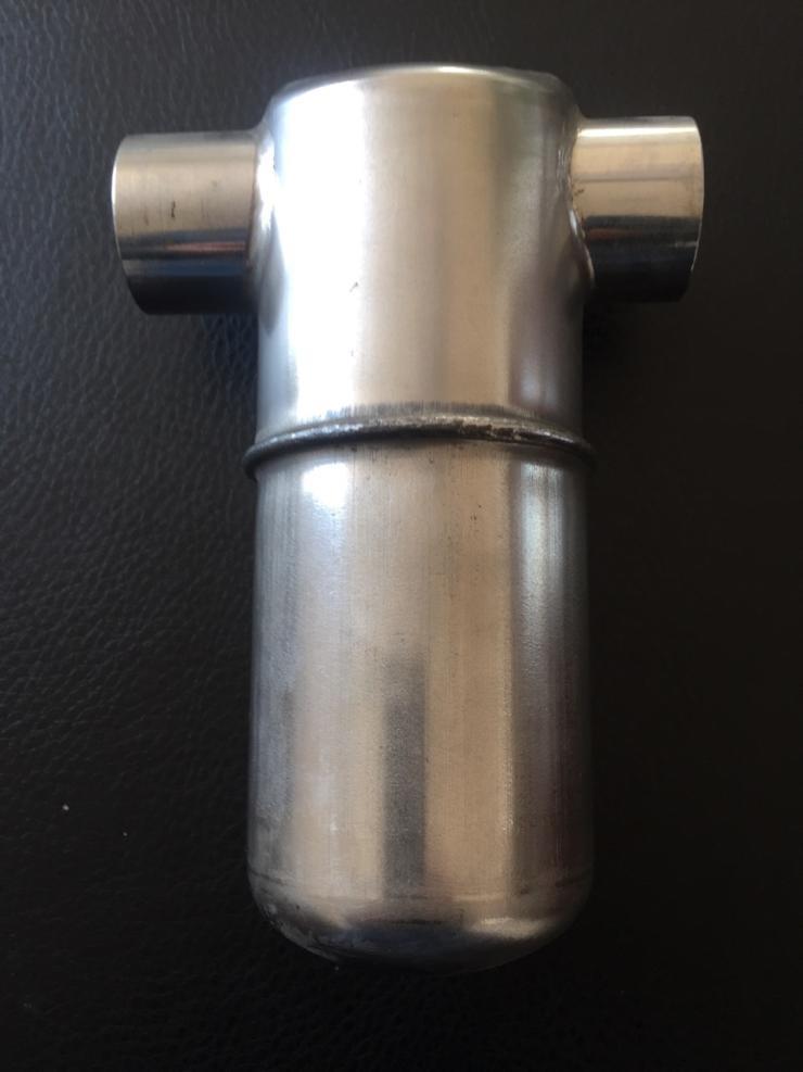 不锈钢倒置桶式疏水阀疏水器