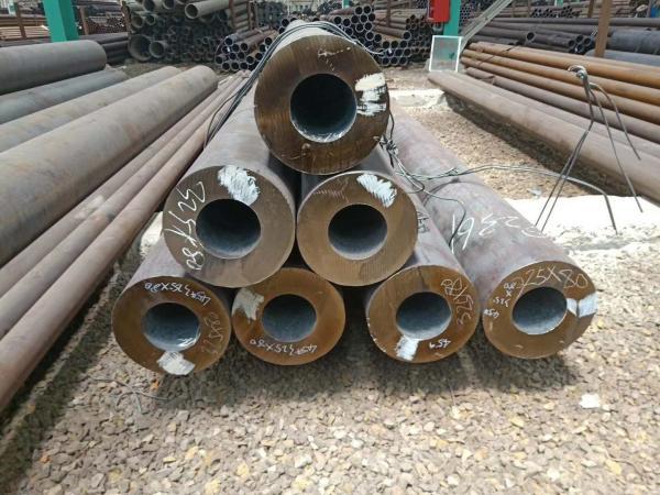 山西合金钢管铝合金钢管