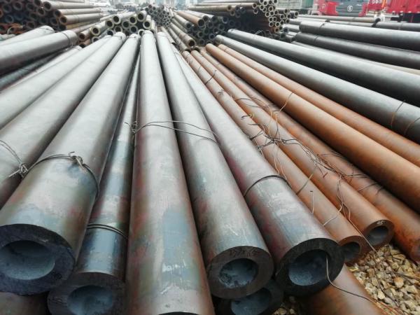 临川27SIMN合金钢管生产厂家
