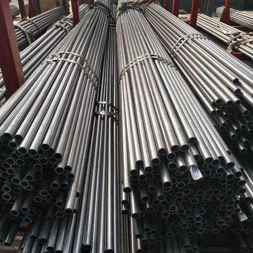 天津精密管精密无缝钢管厂