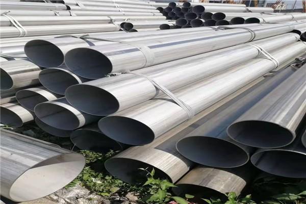 江西不锈钢管全国发货