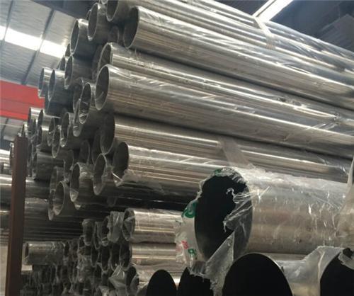 河南不锈钢管现货规格齐全