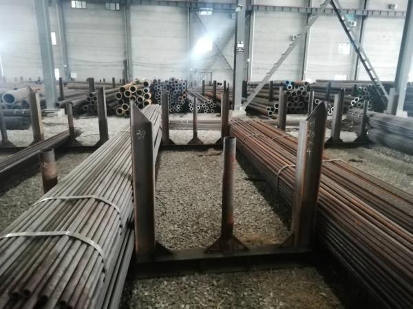 宝兴县20#无缝钢管供应商