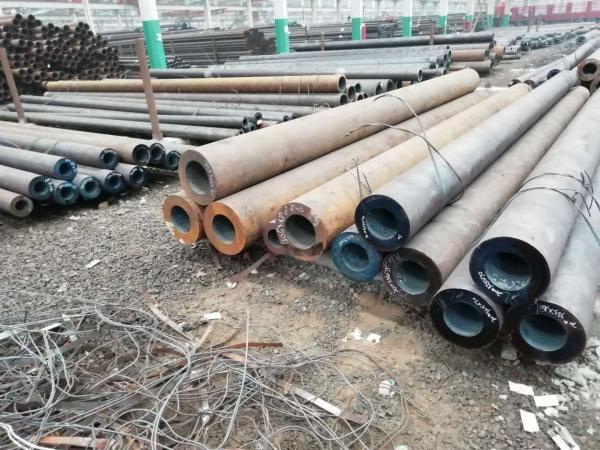 安福县16MO合金钢管现货充足