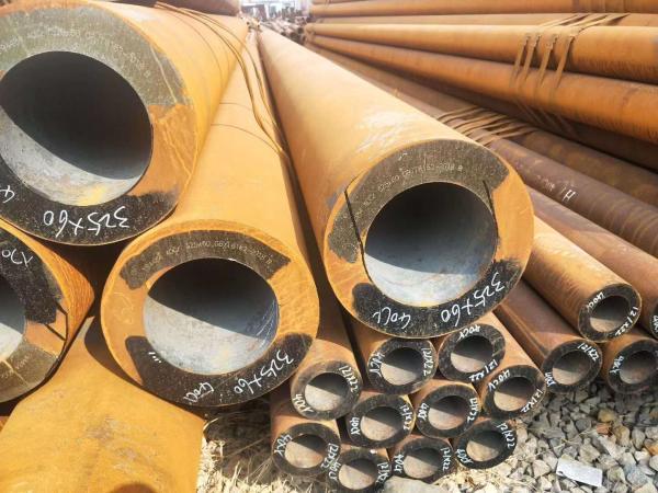 广安区45#无缝钢管材质
