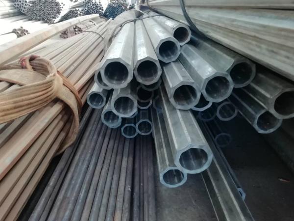 白城异型钢管材质