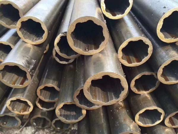 淮北异型钢管货源充足