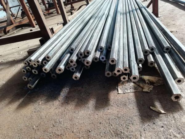 河池异型钢管供货商