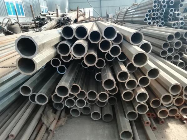 河源异型钢管供应商